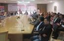 صفاقس : رجال أعمال تونسيون و جزائريون يبحثون سبل دفع التعاون الثنائي