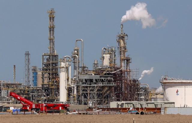 petrole-Koweit