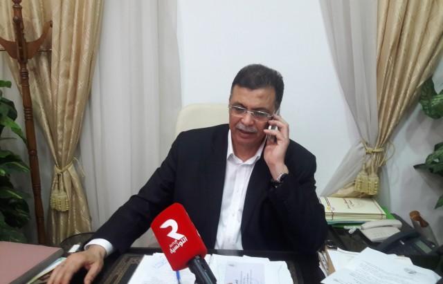 bouali mbarki  بوعلي المباركي