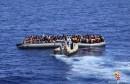 سفينة تجارية إيطالية تنقذ 26 مهاجرا قبالة سواحل ليبيا ومخاوف من فقد آخرين