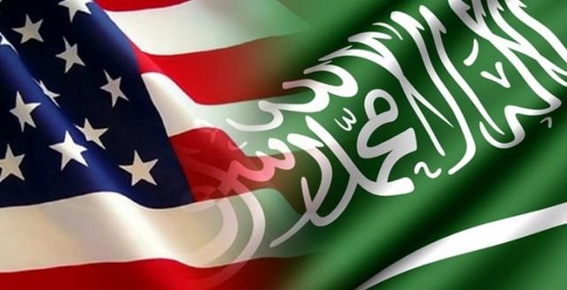 امريكا و السعودية