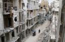 سانا: روسيا تعلن تمديد التهدئة 72 ساعة في حلب وشمال  اللاذقية