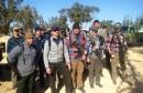 قوات أمريكية تتمركز في موقعين في ليبيا