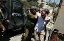 قوات الاحتلال الإسرائيلي تعتقل 5 فلسطينيين