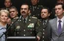 كولومبيا تفصل أكثر من 1400 شرطى فى حملة على الفساد