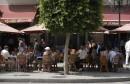 AV HABIB BOURGUIBA centre ville tunis   مقهى