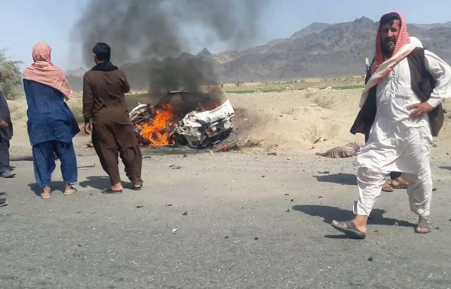PAKISTAN-AFGHANISTAN-UNREST-TALIBAN-US