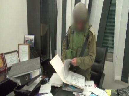 Israelisoldieragainstmedia