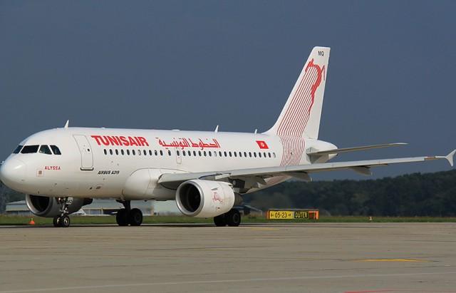 Tunisair-Airbus