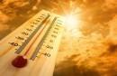 hausse temperature meteo
