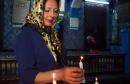 pèlerinage juif Ghriba  الغريبة  اليهود