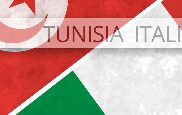 tunisie italie