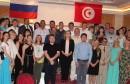 توافد السياح الروس الى الوجهة التونسية يفوق اي توافد اوروبي اخر