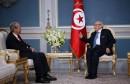 رئيس مجلس نواب الشعب محمد الناصر