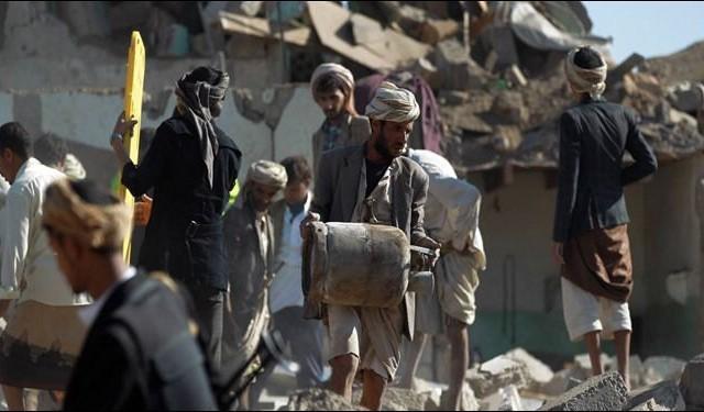 خاص:آخر اخبار الحرب على اليمن من صعدة وصنعاء+فيديو