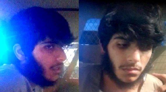 ذكرت مصادر إعلامية أن الأمن السعودي اعتقل الجمعة 24 جوان، شابين توأمين ينتميان لتنظيم داعش قتلا والدتهما في الرياض وأصابا أباهما وشقيقهم الأصغر في جريمة بشعة.