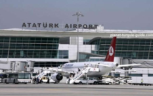 aeroportistanbul