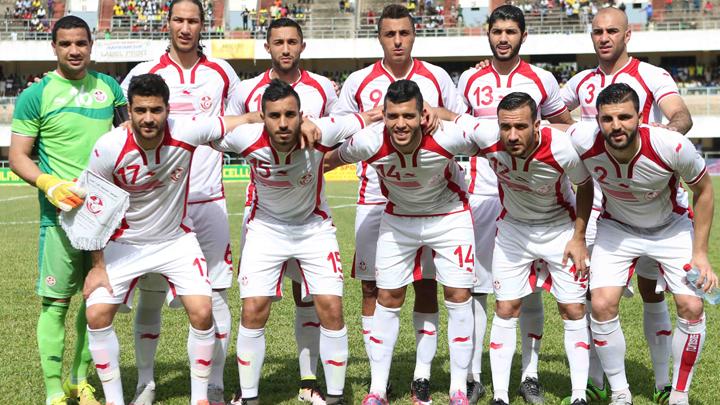equipe national tunisie