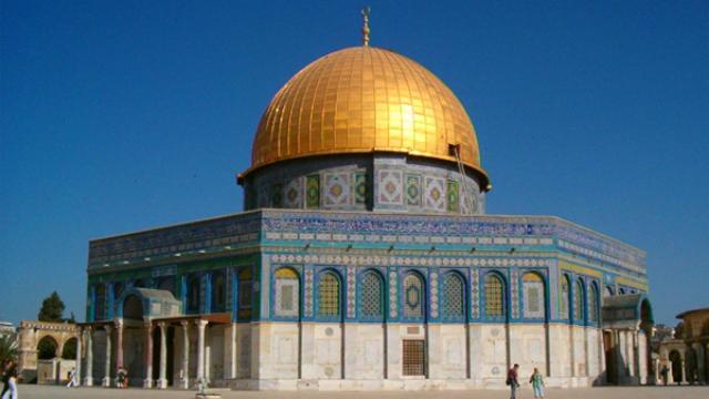 elquodss  القدس
