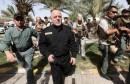 العبادي يعفي كبار قادة الأمن في بغداد من مناصبهم
