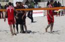 منتخب تونس للكرة الطائرة الشاطئية
