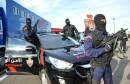 شرطة مغربية  police marrocaine