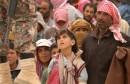 لاجيئين سوريا   syrie reffugie