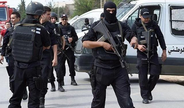 police tunisie  شرطة تونس