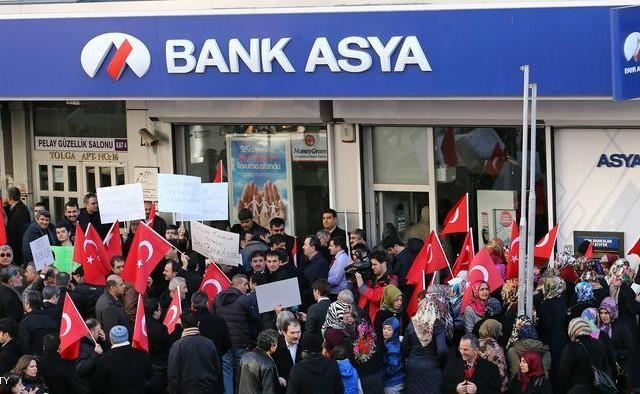 TURKEY-BANKING-ASYA