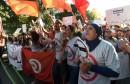 TUNISIA-POLITICS-JUSTICE-SOCIETY-CORRUPTION-DEMO