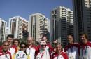 Rio Olympics - Welcome Ceremony