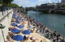 Paris-Plages  باريس