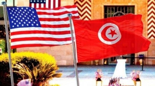 america  tunisia  تونس أمريكا