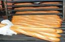 baguette pain  خبز