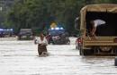 innondation usa  فيضانات
