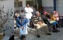 maison personne agee  رعاية المسنين