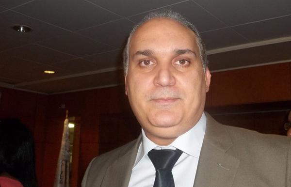 nabil Baffoune