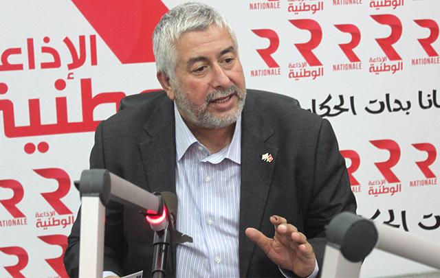 mjid ezaar UTAP  عبد المجيد الزار