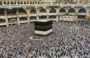 SAUDI-RELIGION-ISLAM-HAJJ-  الحج saoudi