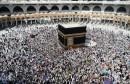 SAUDI-RELIGION-ISLAM-HAJJ   مكة  mekka  mekh