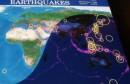 Earthquake  Seisme tramblement  زلزال