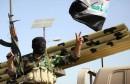 معارك عنيفة بين الجيش العراقي والتكفيريين في نينوى وبيجي وديالى