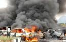bagdad explosion تفجير بغداد