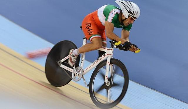 bicyclette  course vtt sport