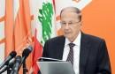 فشل النائب اللبناني ميشال عون في الحصول على أغلبية الثلثين اللازمة لإعلان فوزه رئيسا للبلاد في الدورة الأولى للتصويت.