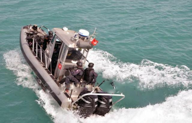 garde maritime  nationale    حرس البحر