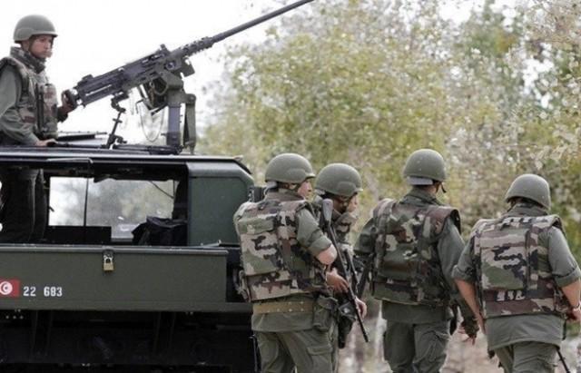 defense tunisie