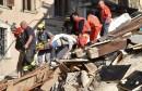 italia earthquake    زلزال