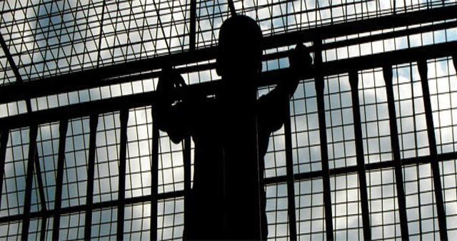 enfant prison  سجن