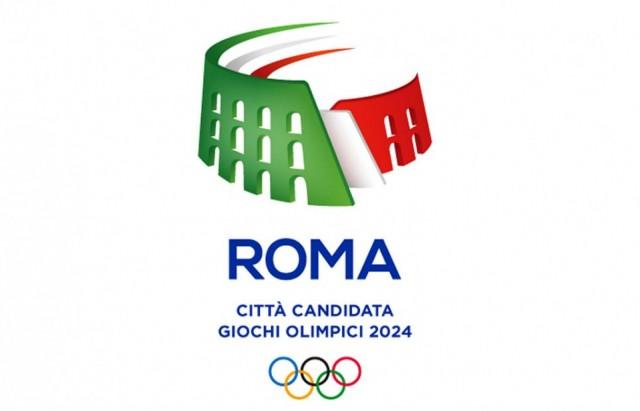 roma2024-olimpiadi  ألعاب الأولمبية 2024